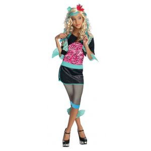 Lagoona Blue Monster High